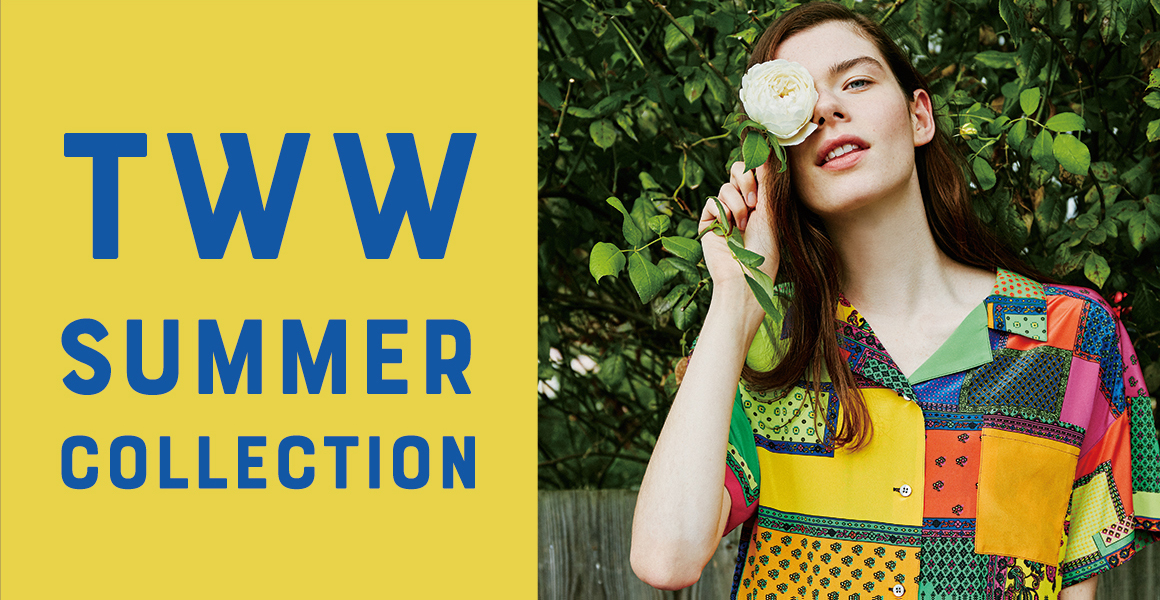 SUMMER COLLECTION 2020 WOMENS
