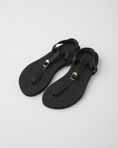 【×foot the coacher】MENS BAREFOOT SANDAL