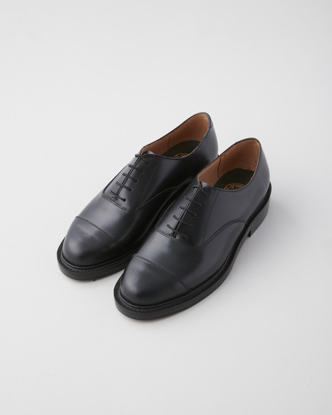 【×NPS】CAP TOE (MEN'S)