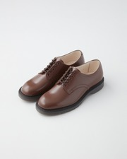 【×foot the coacher】S.S.SHOES 詳細画像 ブラウン 11