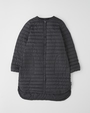 ARKLEY LONG DOWN PACKABLE 詳細画像 ブラック 1