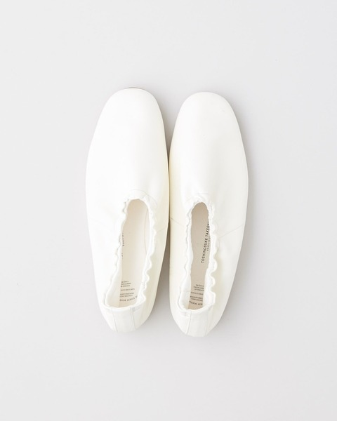 【×BEAUTIFUL SHOES】BALLET SHOES