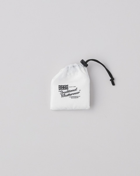 MARCHAIS BAG MINI PACKABLE