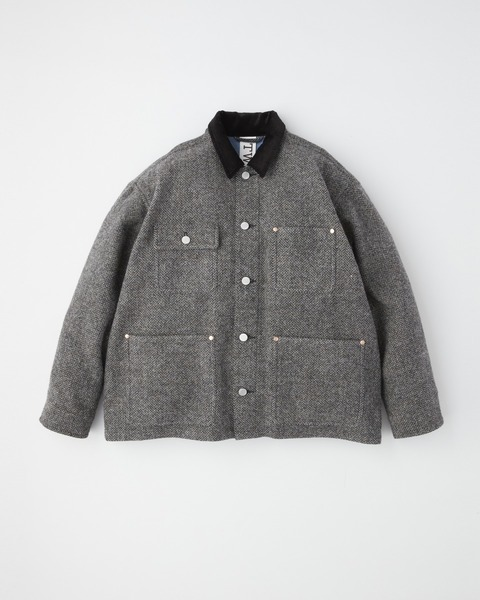 【HEAT TWEED】WALTON