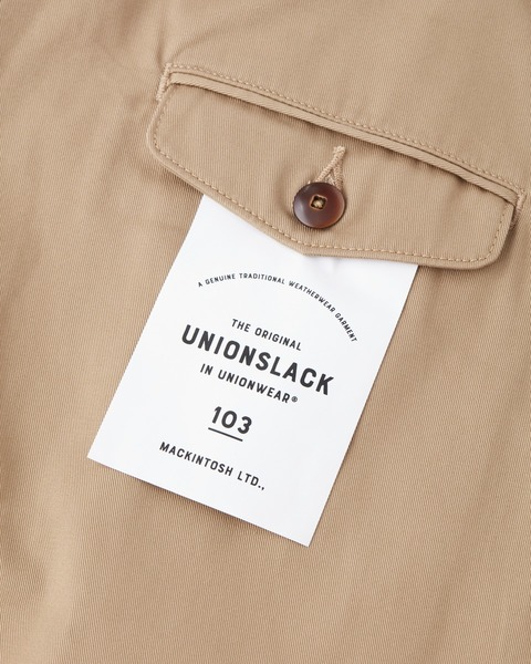 【UNION WEAR】UNIONSLACK 401