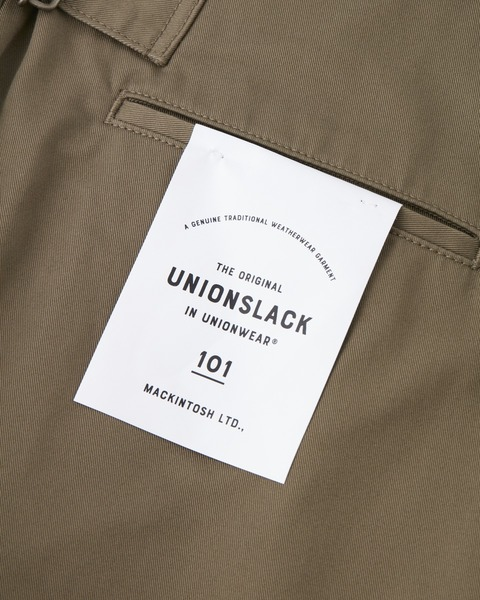【UNION WEAR】UNIONSLACK 101