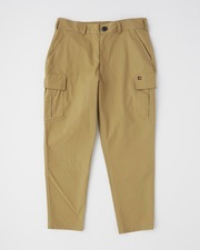 【×Ark Air】CARGO TROUSERS 詳細画像 ベージュ 1