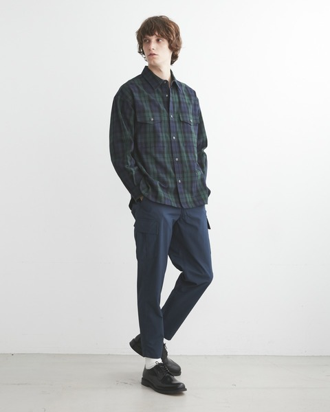 【×Ark Air】CARGO TROUSERS