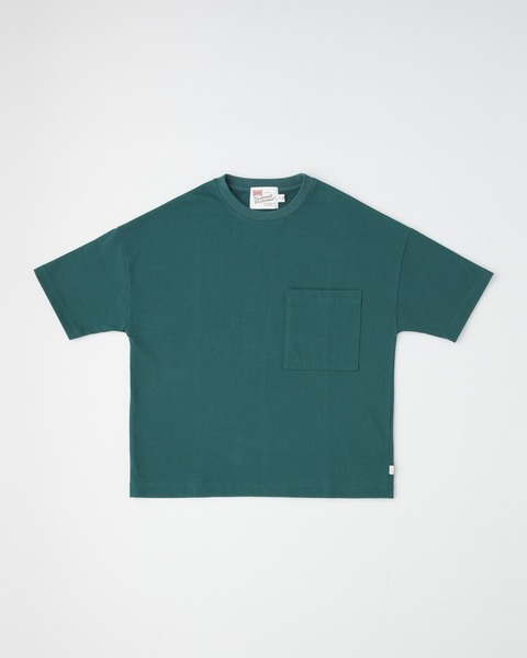 BIG T-SHIRT with POCKET