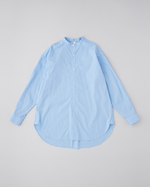 GTS TUCK UP SHIRT