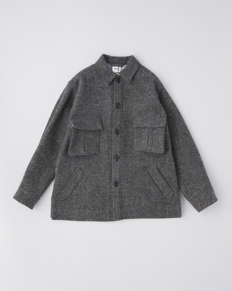 【HEAT TWEED】MARLOW