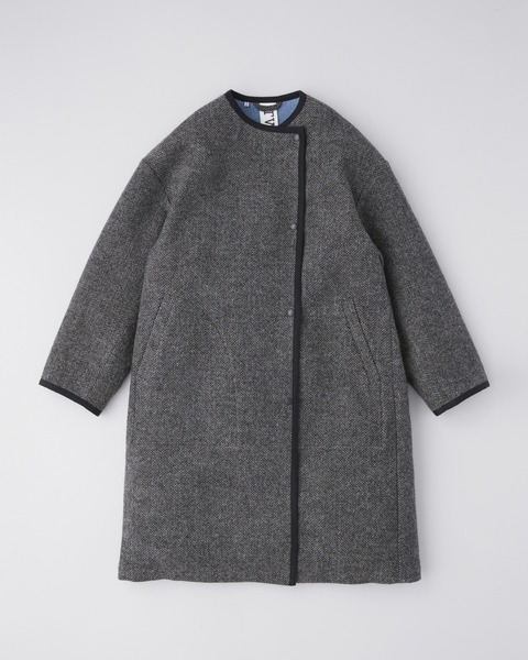【HEAT TWEED】ARKLEY LONG W