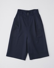 CULOTTE PANTS with FLAP POCKET 詳細画像 ネイビー 11