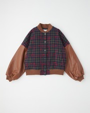 【HIGH STREET COLLECTION】PETWORTH 詳細画像 レッドチェック 1