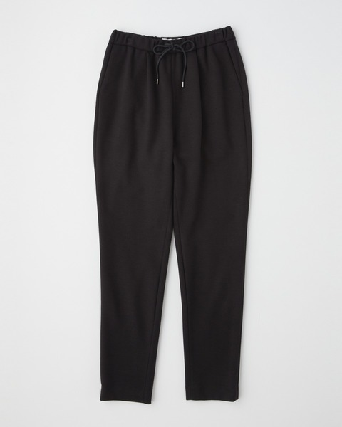 【HIGH STREET COLLECTION】DRAWSTRING TAPERED PANTS
