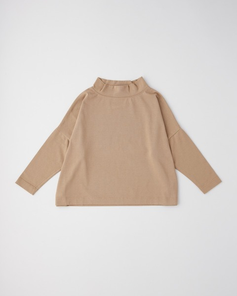 BMB MOCK NECK