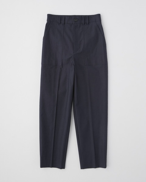 TAPERED BAKER PANTS
