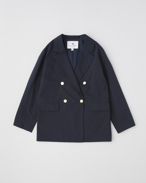 【HIGH STREET COLLECTION】4B DOUBLE JACKET