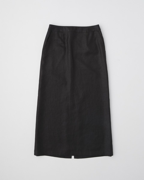 【HIGH STREET COLLECTION】I-LINE SKIRT