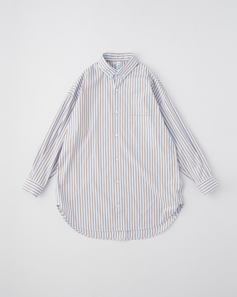 BIG TUCK UP SHIRT BUTTON DOWN